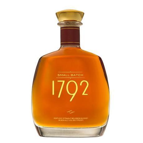 1792 Small Batch Bourbon 750ml