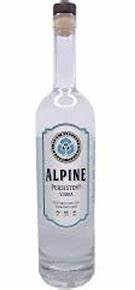 Alpine Persistent Vodka 750ml