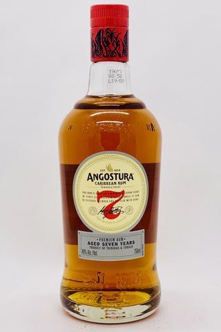 Angostura 7yr Rum 750ml