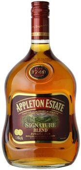 Appleton Estate Rum Signature Blend 750ml