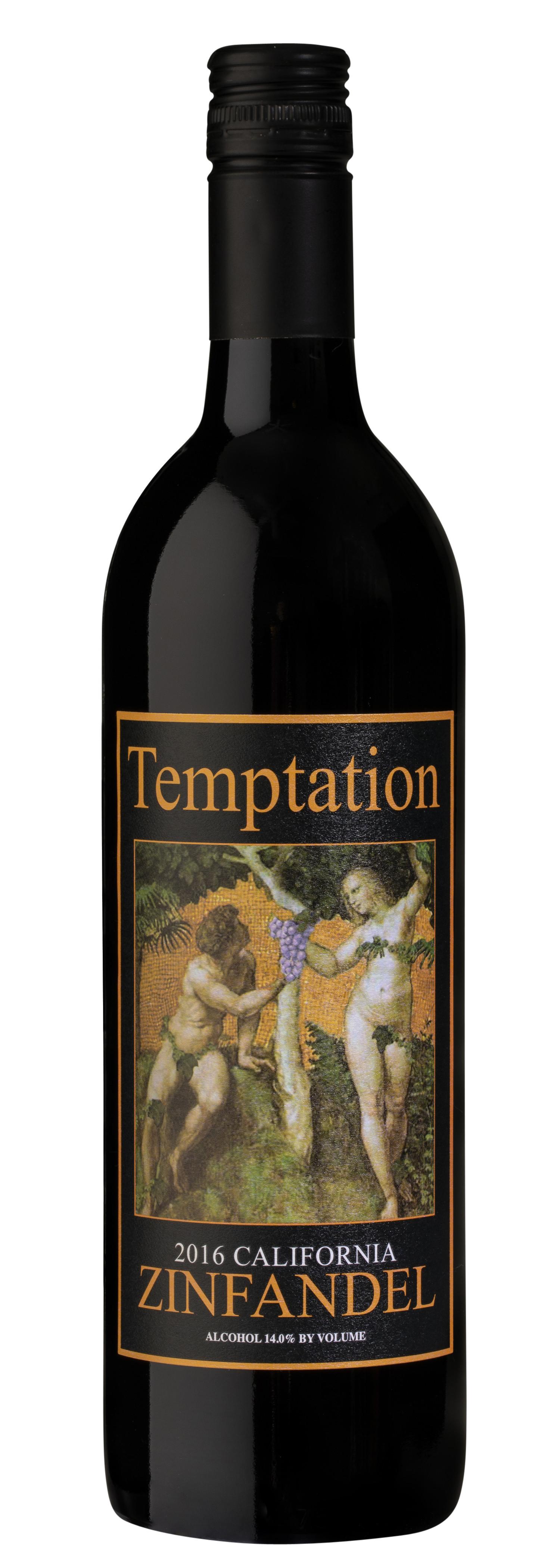 Alexander Valley Vineyards Temptation Zin 750ml