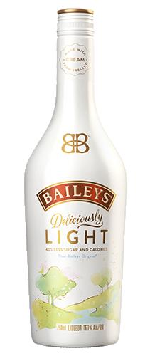 Baileys Deliciously Light 750 ml