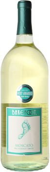 Barefoot Moscato 1.5 Ltr