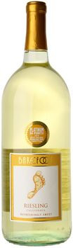 Barefoot Riesling 1.5 Ltr