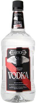 Barton Vodka 1.75 Ltr