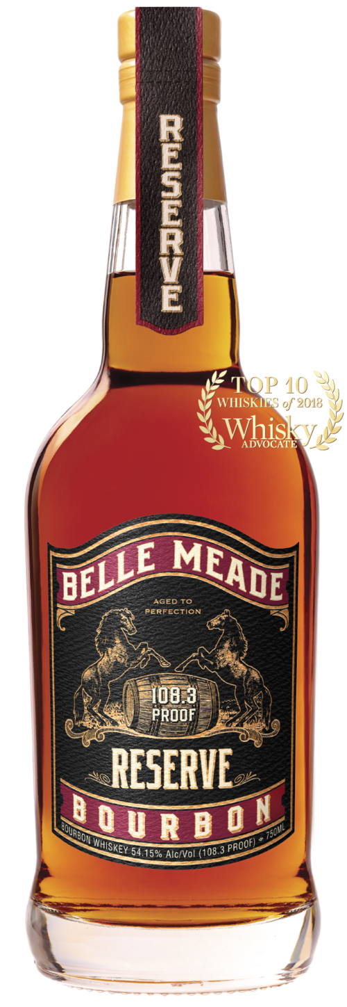 Belle Meade Bourbon Reserve 750ml