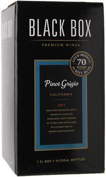 Black Box Pinot Grigio 3 Ltr