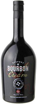 Black Button Bourbon Cream 750ml