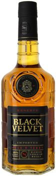 Black Velvet Reserve Canadian Whisky 750ml