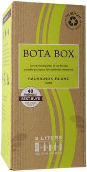 Bota Box Sauvignon Blanc 3 Ltr