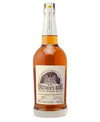 Brothers Bond Bourbon 750ml