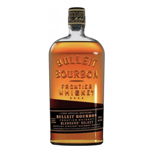 Bulleit Kentucky Straight Bourbon Blenders Select 750ml