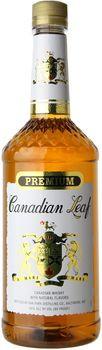 Canadian Leaf Canadian Whisky 1L