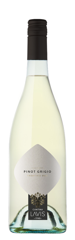 Cantina Lavis Pinot Grigio 750ml
