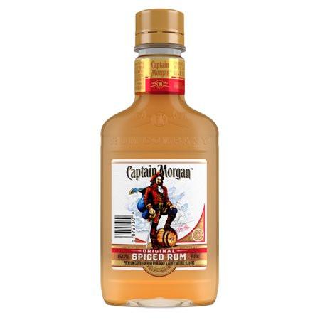 Captain Morgan Spiced Rum 200ml