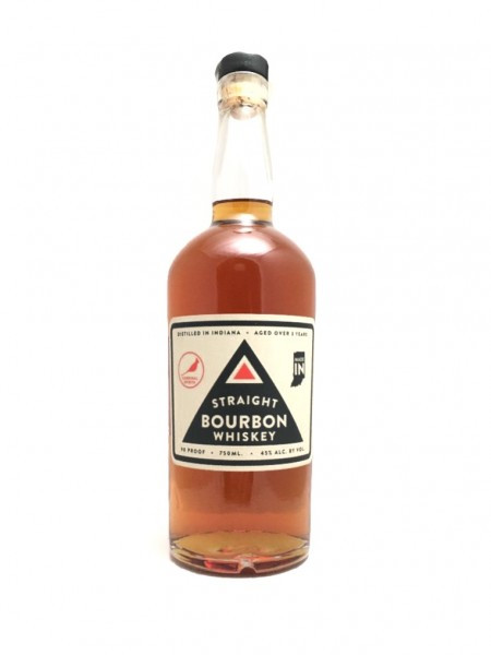 Cardinal Straight Bourbon 750ml
