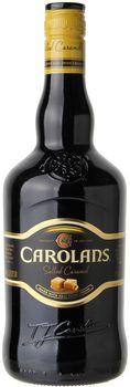 Carolan's Salted Caramel Irish Cream 750ml