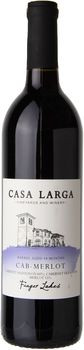 Casa Larga Cab-Merlot 750ml
