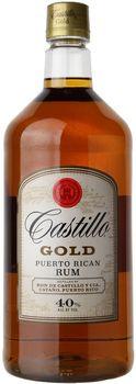 Castillo Gold Rum 1.75 Ltr