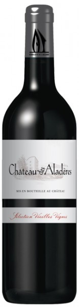 Chateau Des Aladeres 750ml