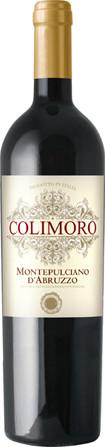 Colimoro Montepulciano D'Abruzzo 750ml