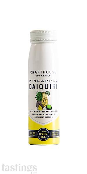 Crafthouse Pineapple Daiquiri 200Ml