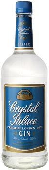 Crystal Palace Gin 1L