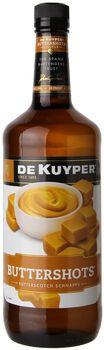 Dekuyper Buttershots Schnapps 1L