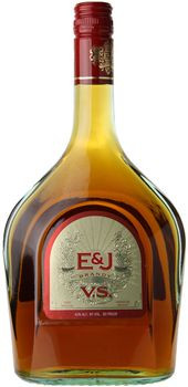 E&J VS Brandy 1.75 Ltr