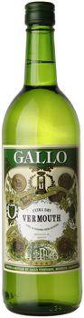 Gallo Dry Vermouth 750ml