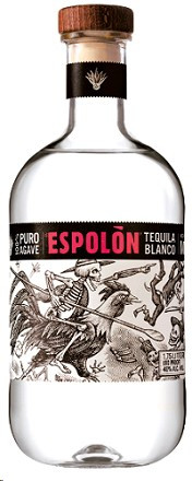 Espolon Silver 1.75