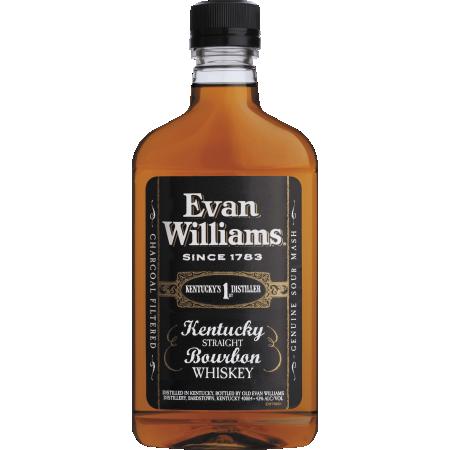 Evan Williams Black Label Kentucky Straight Bourbon 200ml