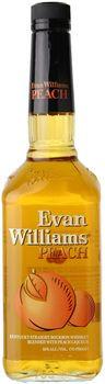 Evan Williams Peach 750ml