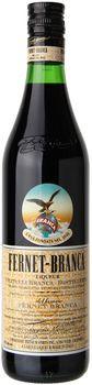 Fernet Branca Liqueur 750ml