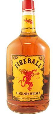 Fireball 1.75 Ltr.