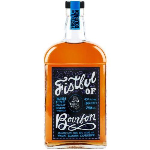 Fistful Of Bourbon 750ml