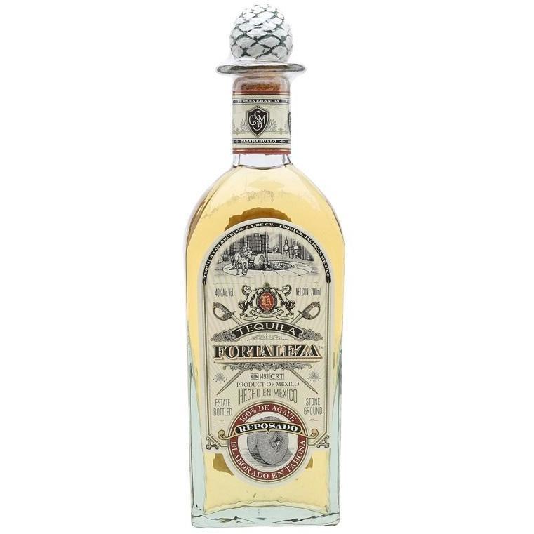Fortaleza Tequila Reposado Liter