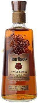 Four Roses SIngle Barrel Kentucky Straight Bourbon 750ml