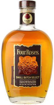 Four Roses Small Batch Select Kentucky Straight Bourbon 750ml