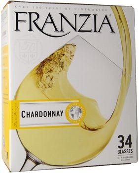 Franzia Chardonnay 5 Ltr