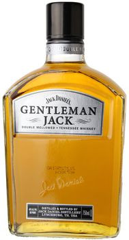 Gentleman Jack Tennessee Whiskey 750ml