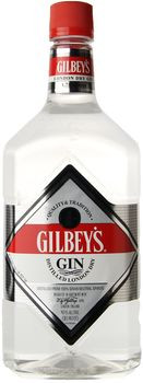 Gilbey's London Dry Gin 1.75