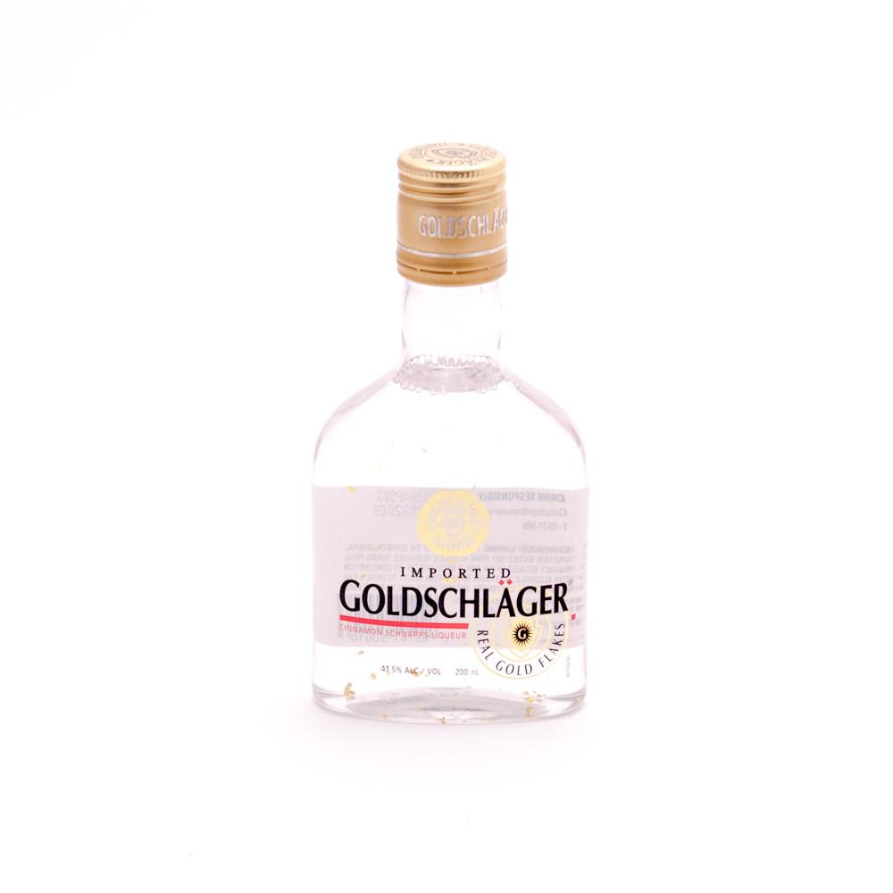Goldschlager Cinnamon Schnapps 200ml