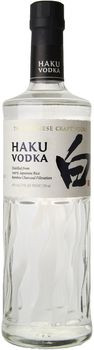 Suntory's Haku Vodka 750ml
