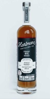 Hartman's Rye 750