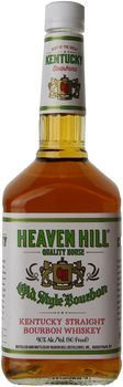 Heaven Hill Quality House Kentucky Straight Bourbon 1L