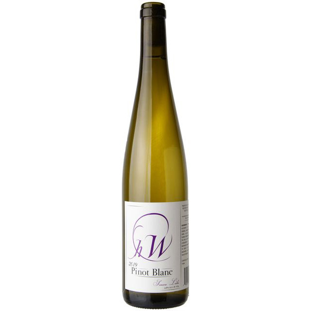 Hector Wine Company Pinot Blanc 750ml