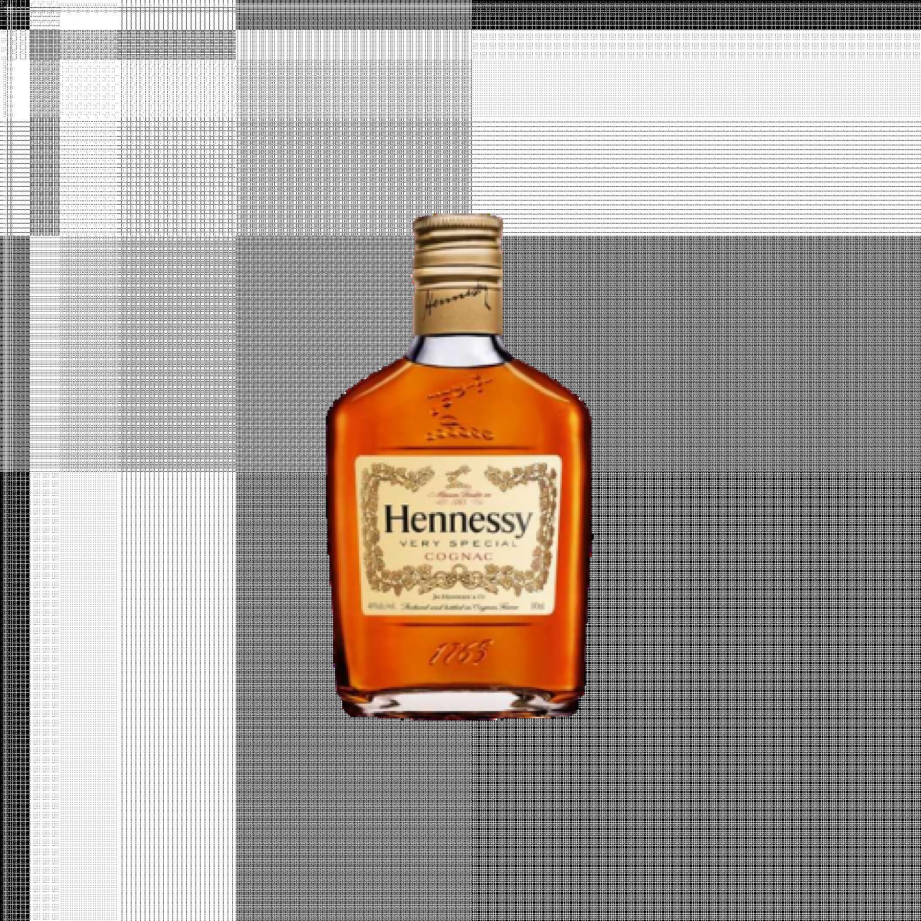 Hennessy VS 200ml