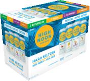 High Noon Tropical 8 Pack(355ml each)
