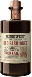 High West Old Fashioned 375ml